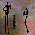 Jazz Trio 3 by Rhodes Rumsey