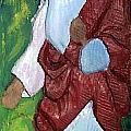 J.b.j. The Christ Like Me by Kalikata MBula