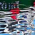 Jbp Reflections 2 by Susie Peek