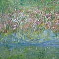 je t'aime Monet by Sara Credito