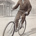 Jean Beraud (1849-1935) French by Mary Evans Picture Library