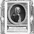 Jean Louis Petit (1674-1750) by Granger