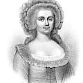 Jeanne De Luz De St by Mary Evans Picture Library