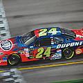 Jeff Gordon Dupont Chevrolet by Paul Kuras