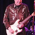 Jeff Pitchell by Concert Photos
