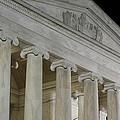 Jefferson Memorial - Washington Dc - 01131 by DC Photographer