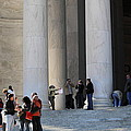 Jefferson Memorial - Washington Dc - 01132 by DC Photographer