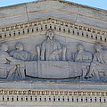 Jefferson Memorial - Washington Dc - 01133 by DC Photographer