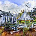 Jefferson Pools by John D Benson