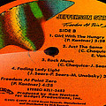 Jefferson Starship Side B by Marcello Cicchini