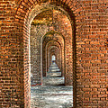 Jefferson's Arches by Marco Crupi