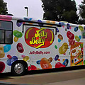 Jelly Belly On Wheels by Tommy Anderson