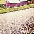 Jenne Farm Vermont by Edward Fielding