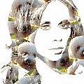 Jennifer Love Hewitt by Dalon Ryan