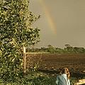 Jennifer's Rainbow by Bruce Thompson