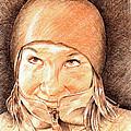 Jenny 2 by Hakon Soreide