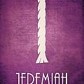 Jeremiah by Brett Pfister