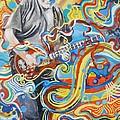 Jerome 8 by Kevin J Cooper Artwork