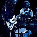 Jerry And Billy At Winterland 2 by Ben Upham
