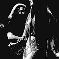 Jerry And Donna Godchaux 1978 A by Ben Upham