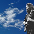 Jerry And The Dancing Cloud by Ben Upham