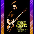 Jerry Cheney 1 by Ben Upham