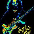 J G 1977 by Ben Upham