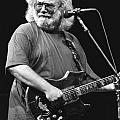 Jerry Garcia Band by Concert Photos