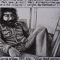 Jerry Garcia....taken From Rollingstone Interview 1972 by Leandria Goodman