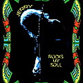 Jerry Rocks My Soul by Ben Upham