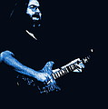 Jerry Sings The Blues 1978 by Ben Upham