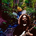 Jerry's Mountain Music 8 by Ben Upham