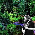 Jerry's Sunshine Daydream 2 by Ben Upham