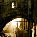 Jerusalem - The Holy City by Anthony Doudt