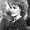 Jessica Lange In Country  by Silver Screen