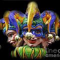 Jesters by Dennis Tyler