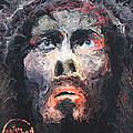 Jesus 002 by Brian Carlton