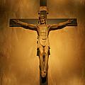 Jesus 2  by Susan McMenamin