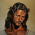 Jesus Christ Superstar by Paul Meijering
