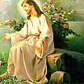 Jesus Christ by Unknown