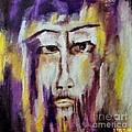 Jesus by Dragica  Micki Fortuna