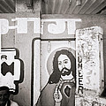 Jesus In Mumbai by Shaun Higson