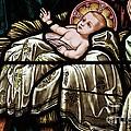 Jesus Is Born by Adam Jewell