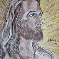 Jesus by Kathy Marrs Chandler