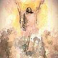 Jesus Loves You 2 by Steve K