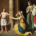 Jesus by Luigi Riva