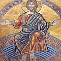 Jesus Mosaics by Munir Alawi