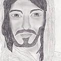Jesus by Nameli Silva