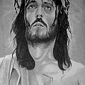 Jesus Of Nazareth by Subhash Mathew