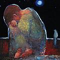Jesus The Boy by Daniel Bonnell